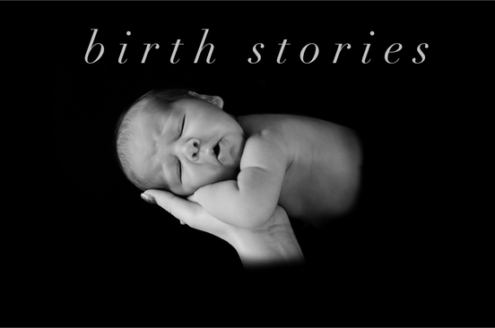 Romford Hypnobirthing Birth Stories